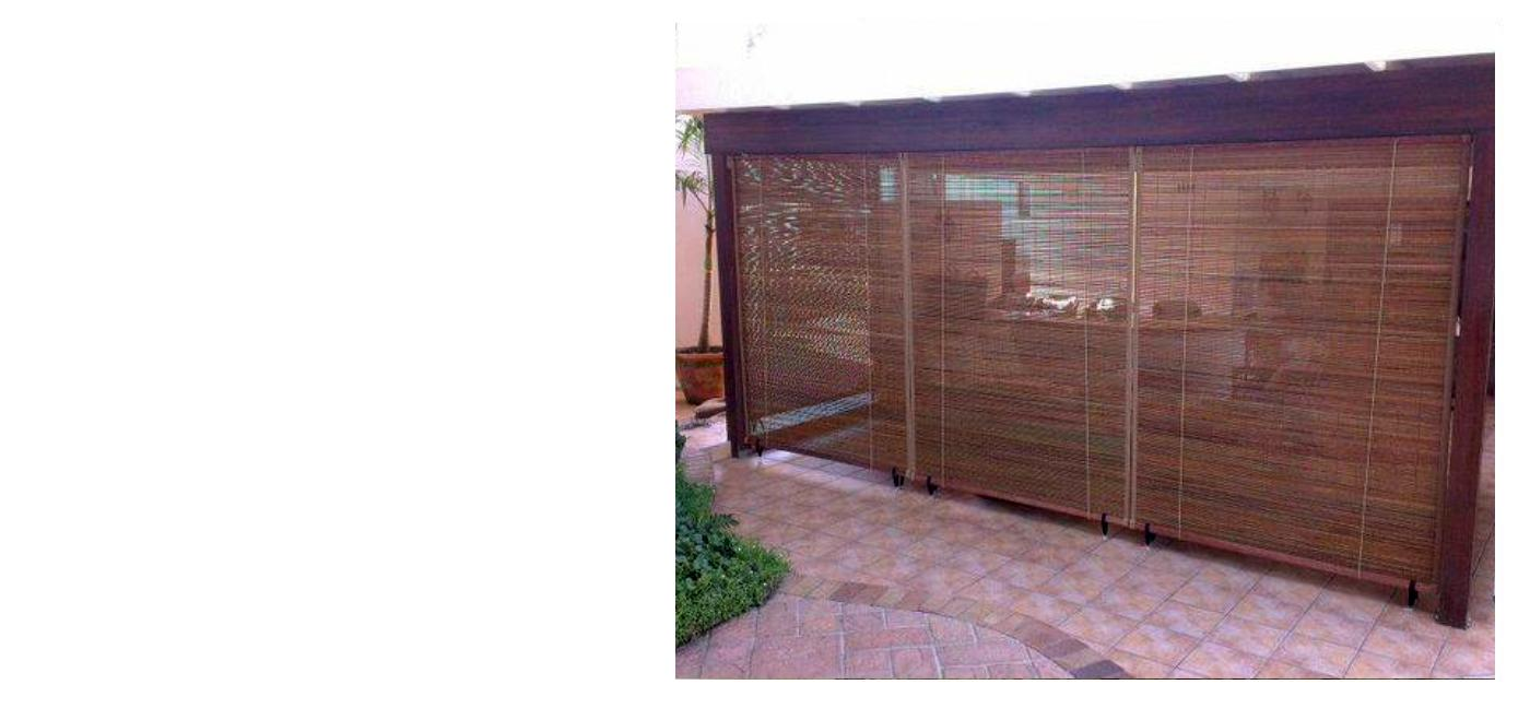 Add a touch of class to your outdoor spaces